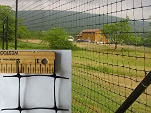 Amazon Com C Flex Tenax Deer Fence Select 7 5 By 330