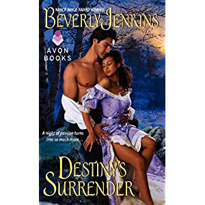 Destiny's Surrender by Beverly Jenkins