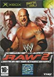 echange, troc WWE Raw 2 : Ruthless Aggression