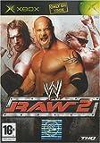echange, troc WWE Raw 2 : Ruthless Aggression