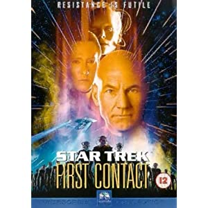 Star Trek  Insurection