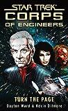 Star Trek: Corps of Engineers: Turn the Page (Star Trek: SCE) (English Edition)