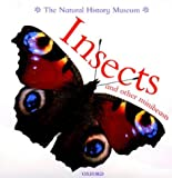 Insects and Other Minibeasts (Animal Close-ups) (0199107920) by Taylor, Barbara