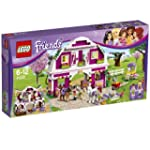 Lego Friends - 41039 - Jeu De Constru...