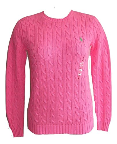 ralph-lauren-cabled-cotton-scollo-a-v-sweater