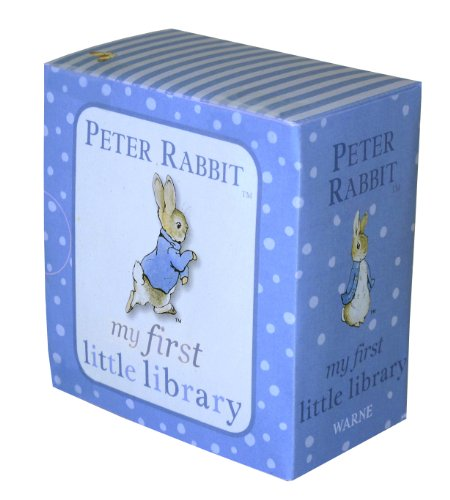 peter-rabbit-my-first-little-library