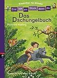 Erst ich ein St�ck, dann du! Klassiker - Das Dschungelbuch (Erst ich ein St�ck ... (Klassiker f�r Leseanf�nger) 4)