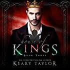 House of Kings: House of Royals, Book 3 Hörbuch von Keary Taylor Gesprochen von: Susan Fouche