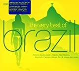 echange, troc Artistes Divers - The Very Best Of Brazil