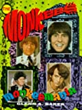 img - for Monkeemania: The True Story of the Monkees book / textbook / text book