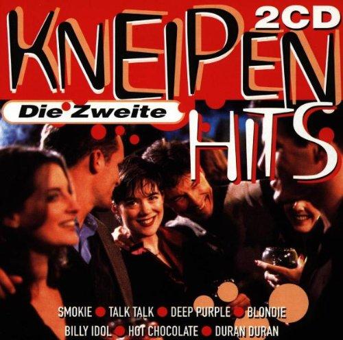 VA-Kneipenhits Die Zweite-2CD-FLAC-1998-VOLDiES Download