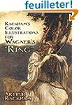 Rackham's Color Illustrations for Wag...
