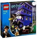 レゴ ハリー・ポッター 夜の騎士バス 4755