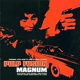 Pulp Fusion 6: Magnum