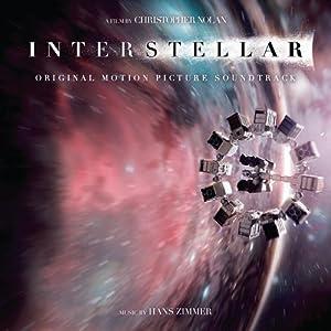 インターステラー オリジナル・サウンドトラック