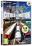 Cities in Motion (PC CD)