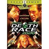 Death Race 2000 - Special Edition ~ David Carradine