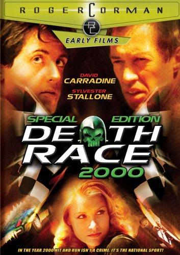 Death Race 2000 / Смертельные гонки 2000 года (1975)