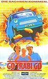 Go Trabi Go [VHS] [Import]