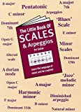The Little Book of Scales for Guitarists (Kalmus Edition)