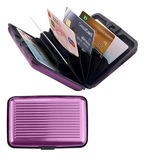 butefo-aluminum-wallet-credit-card-holder-with-rfid-protection-pink