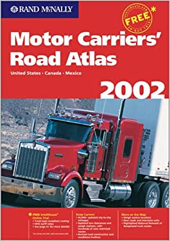 Flip to back flip to front for Motor carriers road atlas download
