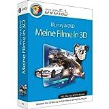 """DVDFab - Meine Filme in 3D (3D Generator f�r Blu-ray & DVD)von """"bhv Distribution GmbH"""""""