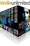 Destiny's Dark Fantasy Boxed Set (Eight Book Bundle): Dark Paranormal Romance/Fantasy