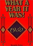What A Year It Was! 1950