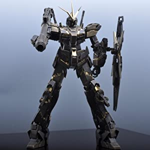 A Gundam Is Made From Metal Rx-o