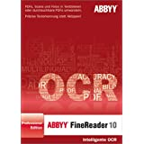 "ABBYY FineReader 10 Professional Editionvon ""ABBYY Europe GmbH"""
