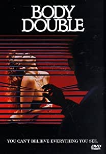 Body Double (Widescreen/Full Screen) (Bilingual)