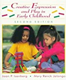 img - for Creative Expression and Play in Early Childhood book / textbook / text book