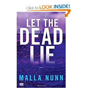 Let the Dead Lie: A Novel Malla Nunn