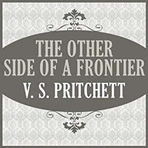 The Other Side of a Frontier Audiobook