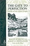 img - for The Gate to Perfection: The Idea of Peace in Jewish Thought book / textbook / text book