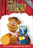 echange, troc Best of the Muppet Show - Mark Hamill / Paul Simon / Raquel Welch [Import USA Zone 1]