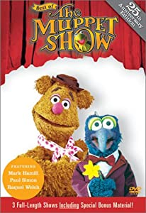 Best of the Muppet Show: Vol. 2 (Mark Hamill / Paul Simon / Raquel Welch)
