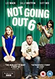 Not Going Out - Series 6 [DVD]