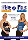 Pilates for Pregnancy / Pilates After Pregnancy [DVD] [Import]