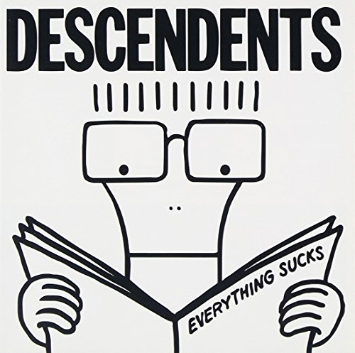 Everything Sucks by Descendents (1996-09-24)
