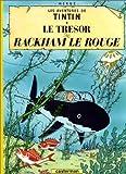 """Afficher """"Les Aventures de Tintin n° 12 Le Trésor de Rackham le Rouge"""""""