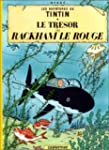 Le Trsor de Rackham le Rouge