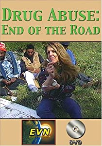 Amazon.com: Drug Abuse: End of the Road DVD: Artist Not Provided ...