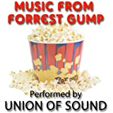 Music From Forrest Gump
