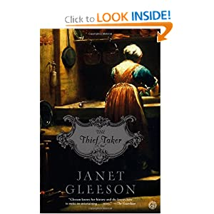 The Thief Taker - Janet Gleason