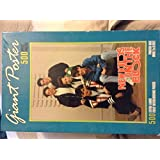 New Kids on the Block Giant Poster Puzzle
