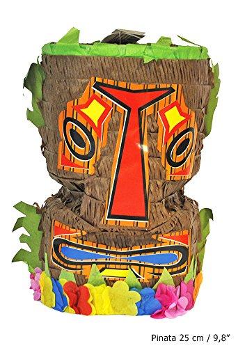 pinata geburtstags dekoration indianer maske tolles. Black Bedroom Furniture Sets. Home Design Ideas