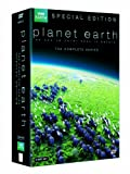 Planet Earth: The Complete Series, Special Edition [DVD]