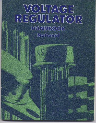 National Voltage Regulator Handbook (National Semiconductor Corporation) (Voltage Regulator Handbook compare prices)